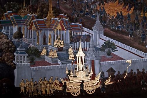 Thai Ramakien