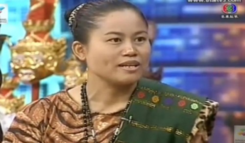 Lady Ruesi Thailand
